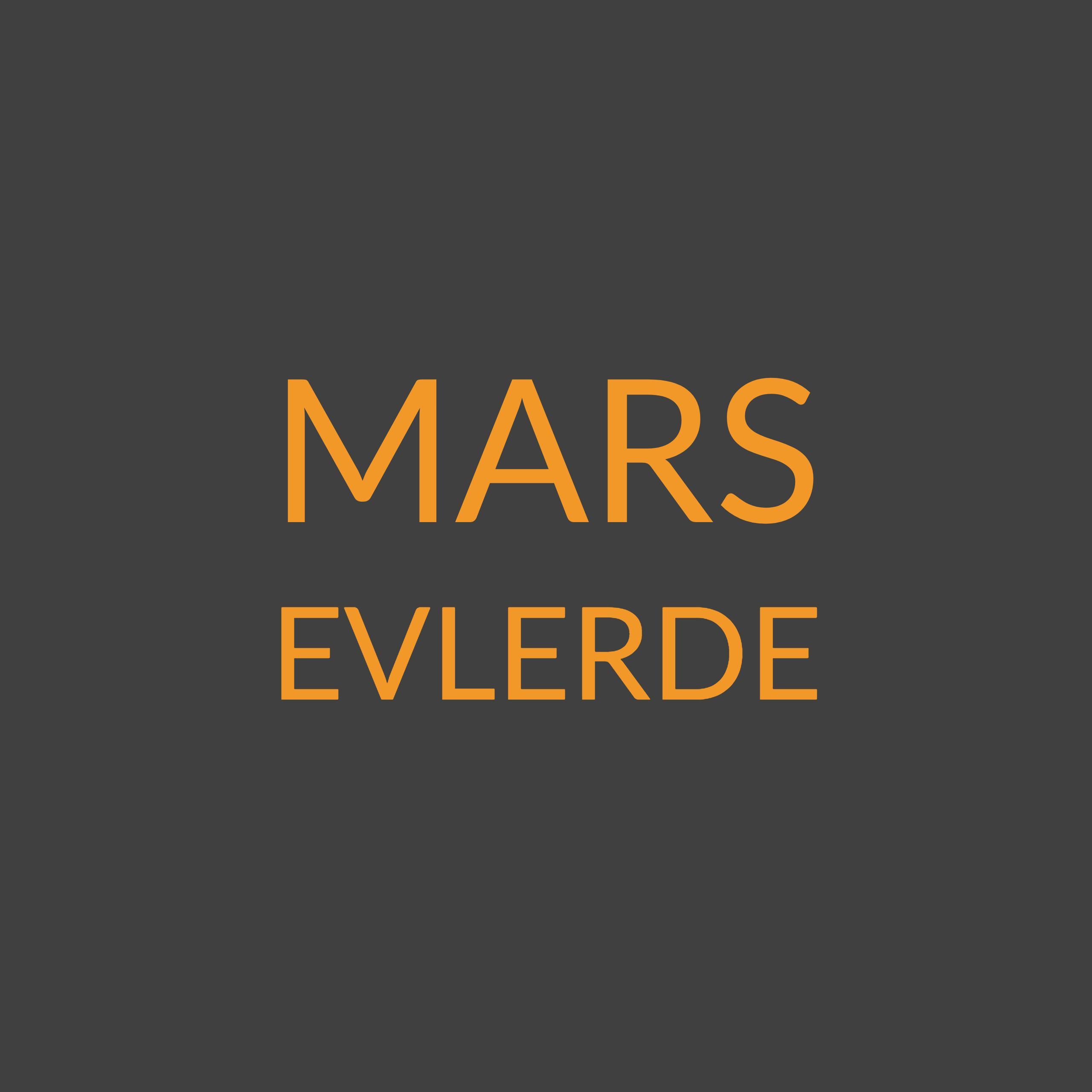 MARS EVLERDE